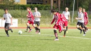 ÖSKp97 vs ASSI-IF 3