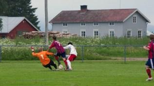Pol-Svan vs ÖSK 1