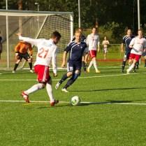 ÖSK vs Pol-Svan 27