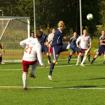 ÖSK vs Pol-Svan 28