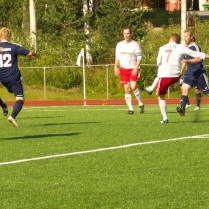 ÖSK vs Pol-Svan 5