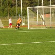 ÖSK vs Pol-Svan 65