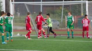ÖSK vs BKFF 6-0, 18