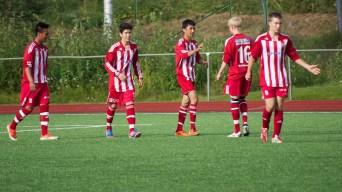 ÖSK vs BKFF 6-0, 8