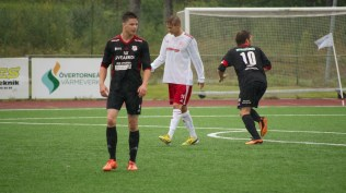 ÖSK vs SkogsåIF 17aug2013 5
