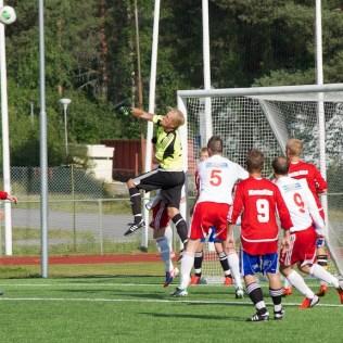 ÖSKi vs IFK Kalix 20130810 1