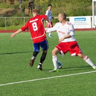 ÖSKi vs IFK Kalix 20130810 12