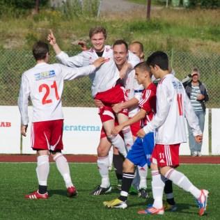 ÖSKi vs IFK Kalix 20130810 3
