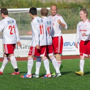 ÖSKi vs IFK Kalix 20130810 4