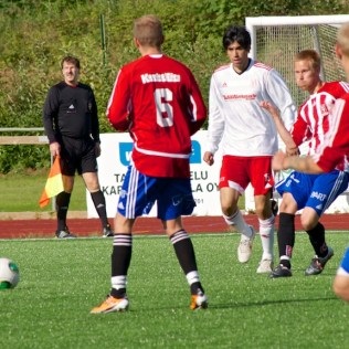 ÖSKi vs IFK Kalix 20130810 7