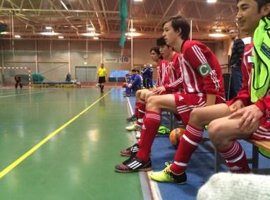 Futsal DM_2013Dec 25