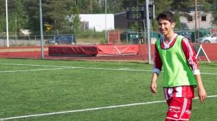 Övertorneå SK – Hedens IF 26jul2014 1