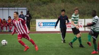 ÖSK P01 - Gammelstads IF 1-1(0-0) - 1