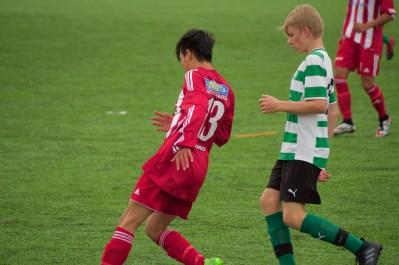 ÖSK P01 - Gammelstads IF 1-1(0-0) - 19