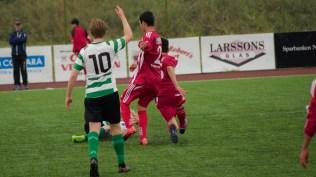 ÖSK P01 - Gammelstads IF 1-1(0-0) - 20