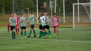 ÖSK P01 - Gammelstads IF 1-1(0-0) - 24