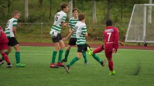 ÖSK P01 - Gammelstads IF 1-1(0-0) - 35