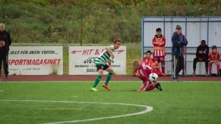 ÖSK P01 - Gammelstads IF 1-1(0-0) - 36
