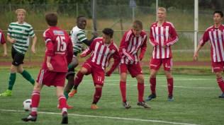 ÖSK P01 - Gammelstads IF 1-1(0-0) - 7