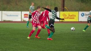 ÖSK P01 - Gammelstads IF 1-1(0-0) - 70