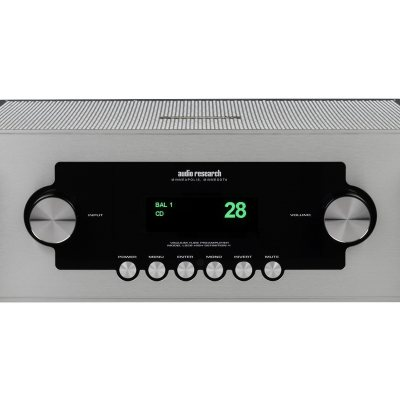 Reference LS28 Preamp