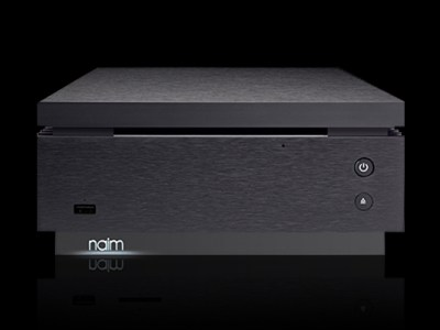 Uniti Core Industry-Reference Hard-Disk Server