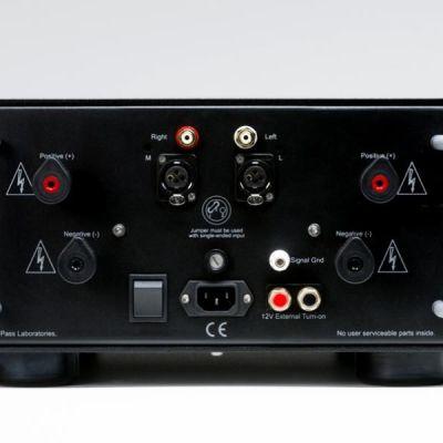 Pass Labs XA30.8