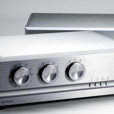 Pass Audio Xs Phono