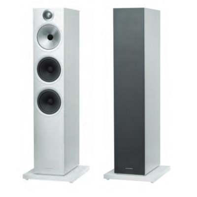 Bowers and Wilkins 603