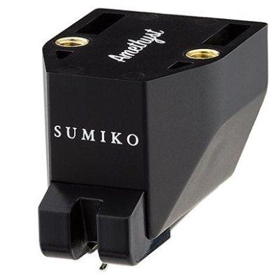 Sumiko Amethyst