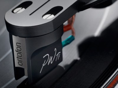 Dynavector 10X5 Mk2 Phono Cartridge