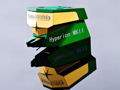 Hyperion LT