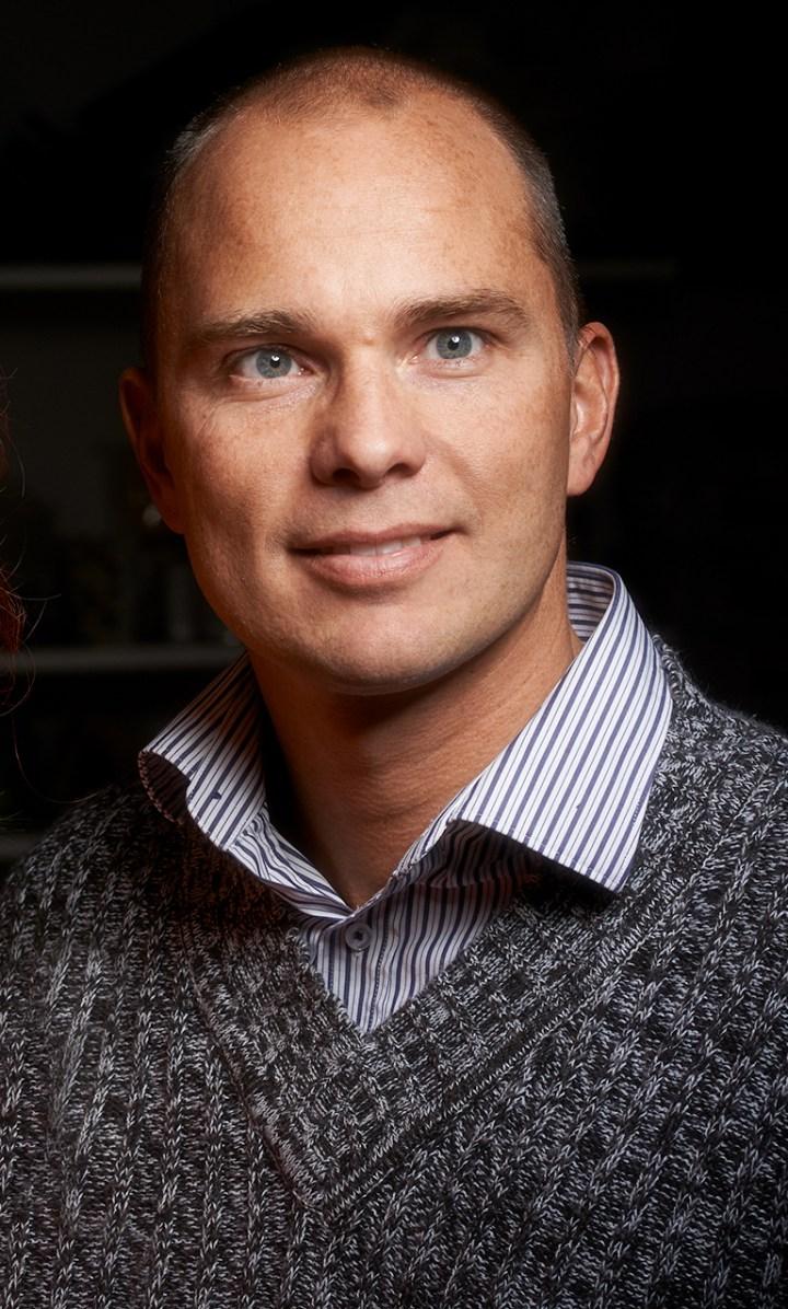 Magnus Bohlin, VD