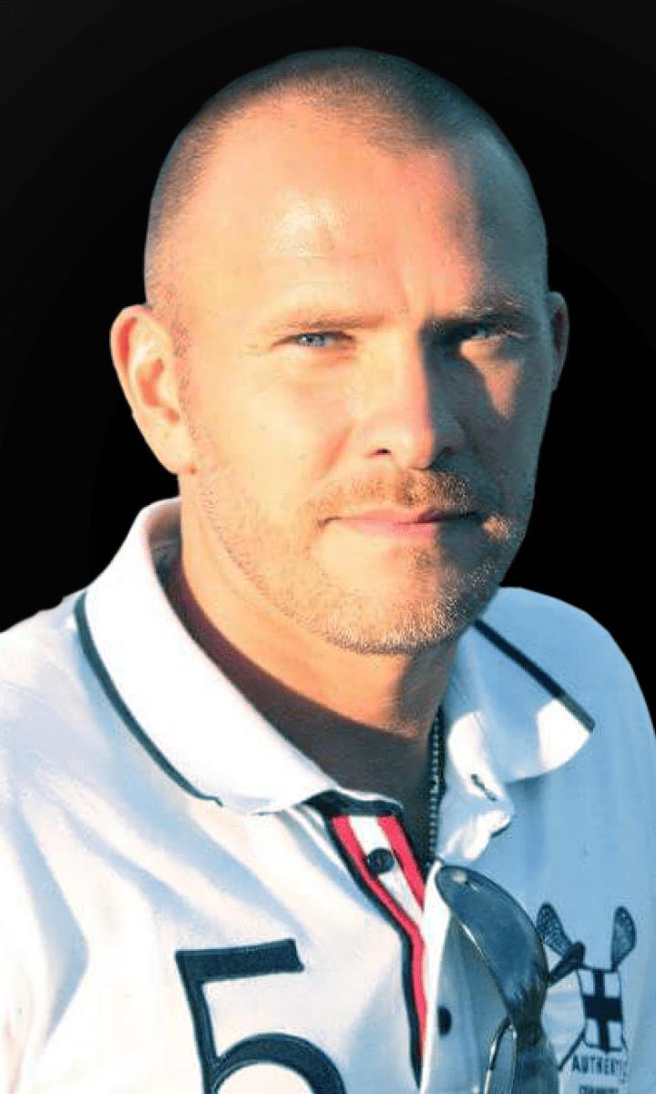 Ulf Björk, projektledare