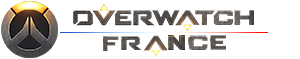 Logo Overwatch France