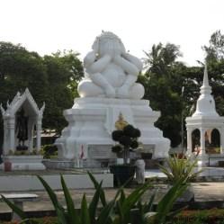 Thaise buddha