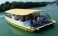 de cruiseboot