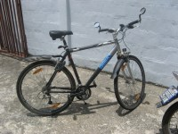 Get your mountainbike rent in Thailand