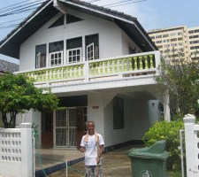 Vakanatiehuis Cha-am