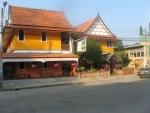 Hotel in Cha Am