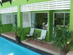 Poolview room in Khaolak