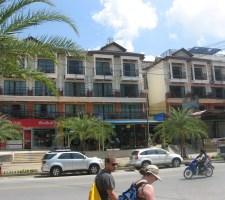 White Sand Krabi Hotel