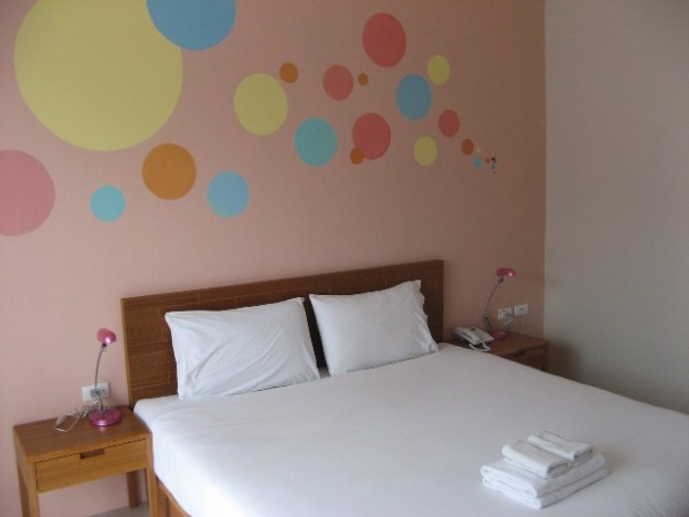 resort in Aonang krabi