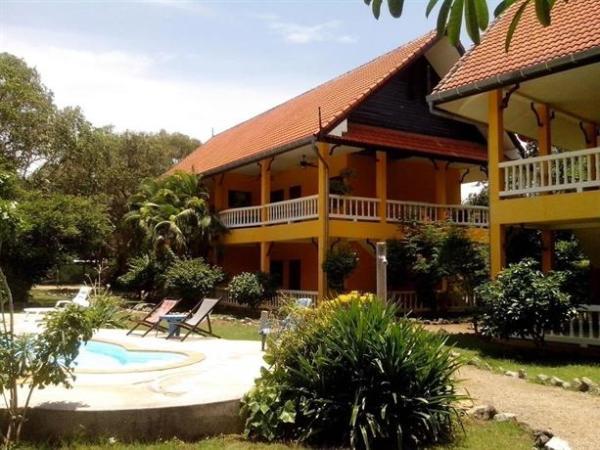 Sabai Residence Krabi Apartment Lang verblijf