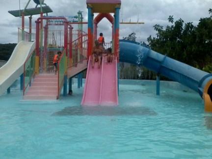 water park huahin