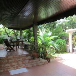 Gemeubileerd huis in Chiangmai