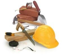 construction materials falcon hill