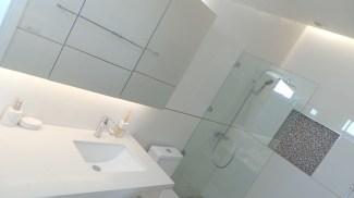 Prachtige Badkamers met moderne snufjes