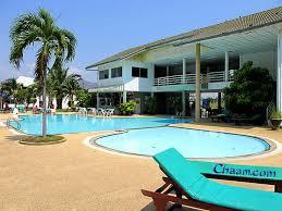 Chaam Sportvillage huis