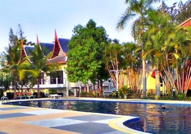 manee Siam resort Hua Hin